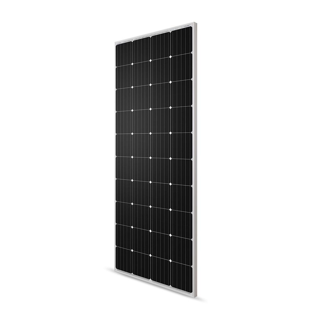 200 Watt 12 Volt Monocrystalline Solar Panel