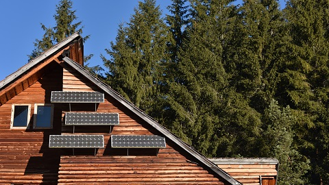 The Getting Started With DIY Solar Power